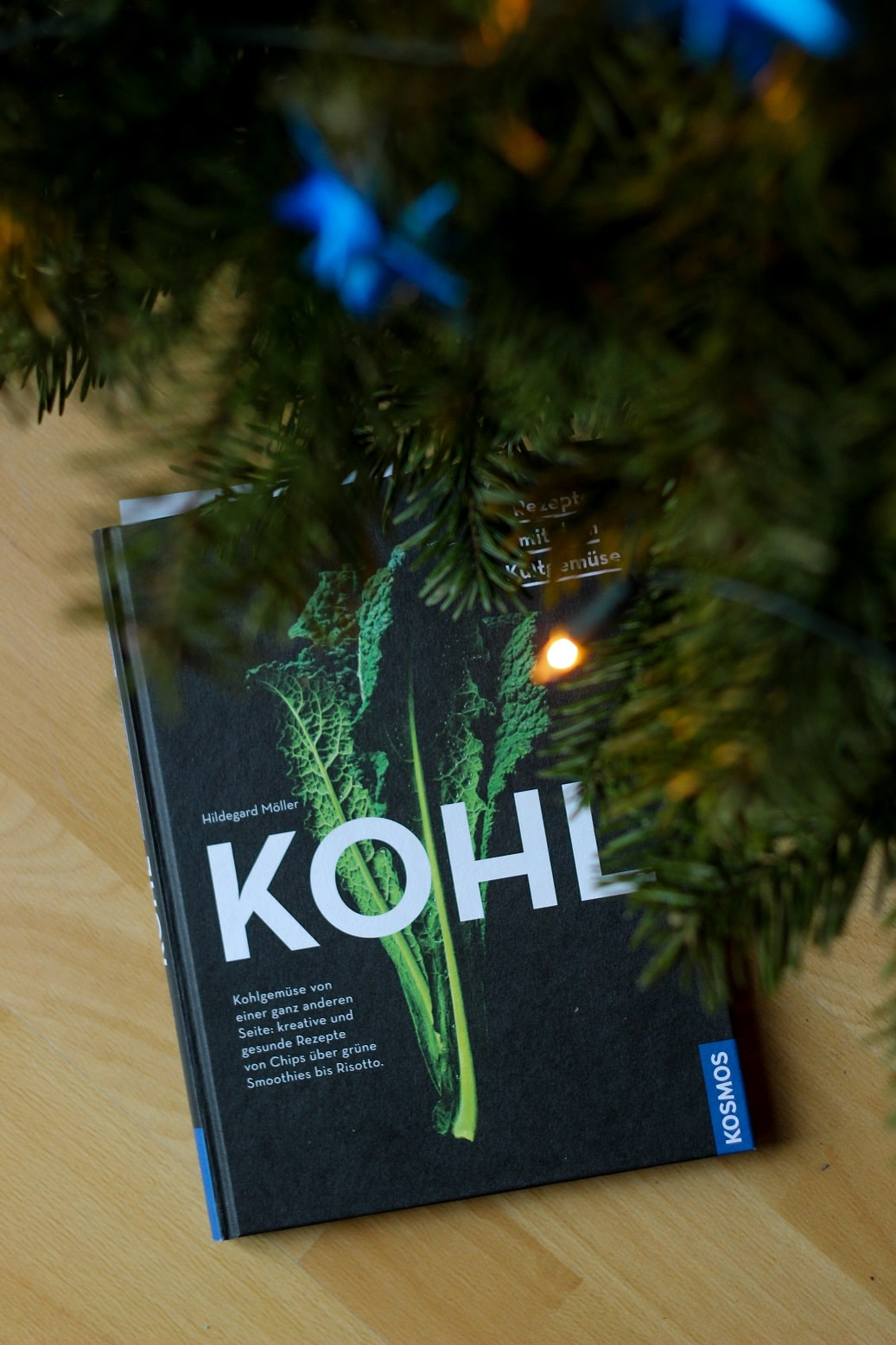 Kohl Kochbuch